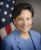 U.S. Secretary of Commerce Penny Pritzker