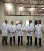 Deputy Secretary Andrews tours APS BioGroup in Phoenix, Arizona