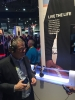 Commerce Deputy Secretary Andrews' Visit to Consumer Electronics Show underscores importance of innovation and entrepreneurship to American economy.