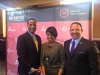 Assistant Secretary Jay Williams Joins National Urban League (NUL) President & CEO Marc Morial and Mayor Stephanie Rawlings-Blake to announce an EDA investment will help to establish a new Entrepreneurship Center Program