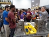 In October 2015, Florida's manufacturers provided tours for thousands of students at high-tech manufacturing facilities.