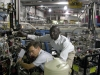 U.S. manufacturing attracts foreign investment.