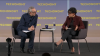 Secretary Prizker Participates in Armchair Discussion at Techonomy 2015 in San Francisco