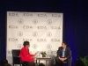 Secretary Penny Pritzker Participates in Armchair Panel Discussion at EDA 2016