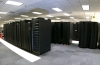 IBM supercomputers used for climate and weather forecasts.