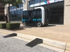 Olli a self-driving shuttle bus from Local Motors