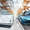 Siemens is using the convergence of software and hardware to help U.S. automakers transform their manufacturing approach