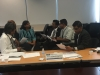 Photo of University of Perideniya Professor Manjula Sandirigama at USPTO IP Training