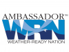 Weather-Ready Nation (WRN) Logo