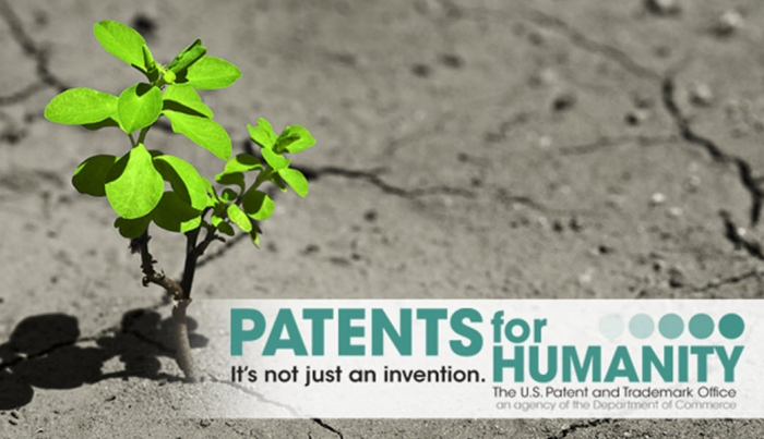 Patents Serve Important Role in Humanitarian Causes