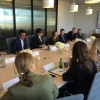 Los Angeles Tech Community and Digital Economy Roundtable