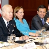 Vice President Biden and Secretary Pritzker at HLED in Mexico City