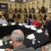 Secretary Pritzker leads business roundtable in El Cajon, CA