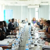 Secretary Pritzker meets with Rwanda Development Board and Rwanda Revenue Authority
