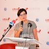 Secretary Pritzker delivers remarks at the Tony Elumelu Foundation in Nigeria