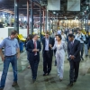 Secretary Pritzker visits Intertech Plastics in Denver, Colorado in 2013