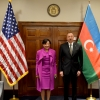 Secretary Pritzker and President Aliyev