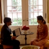 Secretary Pritzker and Saw Aung San Suu Kyi Meet