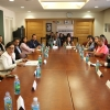 Secretary Pritzker Participates in Roundtable Discussion with Global Entrepreneurship Summit Delegates