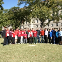 Department of Commerce CFC 3rd Annual Kickball Challenge 8