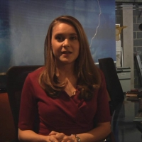 Meteorologist Ava Marie explains how she uses NOAA data to prepare her forecasts