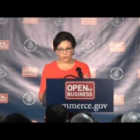 "The ""Open for Business Agenda"" - Remarks delivered at 1776 DC on November 14, 2013"