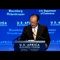 Highlights of the U.S.-Africa Business Forum