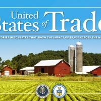 United States of Trade Report Cover