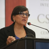 U.S. Secretary of Commerce Penny Pritzker Delivers Major Policy Address on Semiconductors at Center for Strategic and International Studies