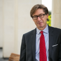 German Ambassador to the United States Peter Wittig