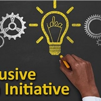 MBDA Inclusive Innovation Initiative Logo