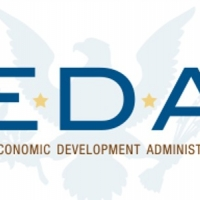 U.S. Economic and Development Administration (EDA) logo
